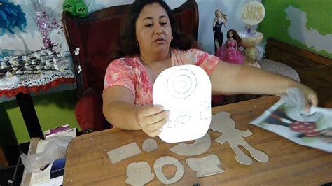 moldes para revolucionario como sacar moldes facil para hacer figuras o personajes