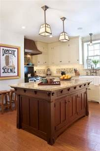 mission style kitchen island delorme designs white craftsman style kitchens