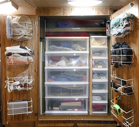 Rv Closet Organizer by Cer Ideas Rv Closet Idea New Cer Ideas Organize