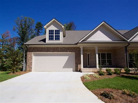 luxury homes greensboro nc luxury one level homes luxury one level town home in