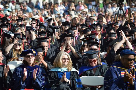 Csu Channel Islands Mba Ranking by Ci To Graduate 2 000 Students News Releases Csu