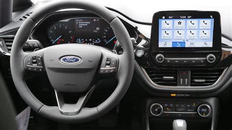 neuer ford fiesta fahrbericht achte generation autogefuehl
