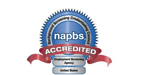 Pre Check Background Precheck Inc Achieves Background Screening And Credentialing Council Accreditation
