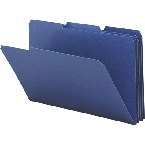 colored folders smead 22541 smead colored pressboard folder smd22541