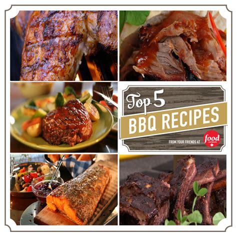 best bbq ideas top 5 bbq recipes