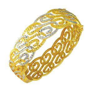 Gelang Cincin Xuping Gold 21 12 A40 gambar gelombang emas gelang monday october 18 2010 gambar 916 di rebanas rebanas