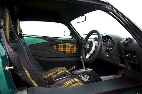 lotus elise interni exige sport 350 lotus cars