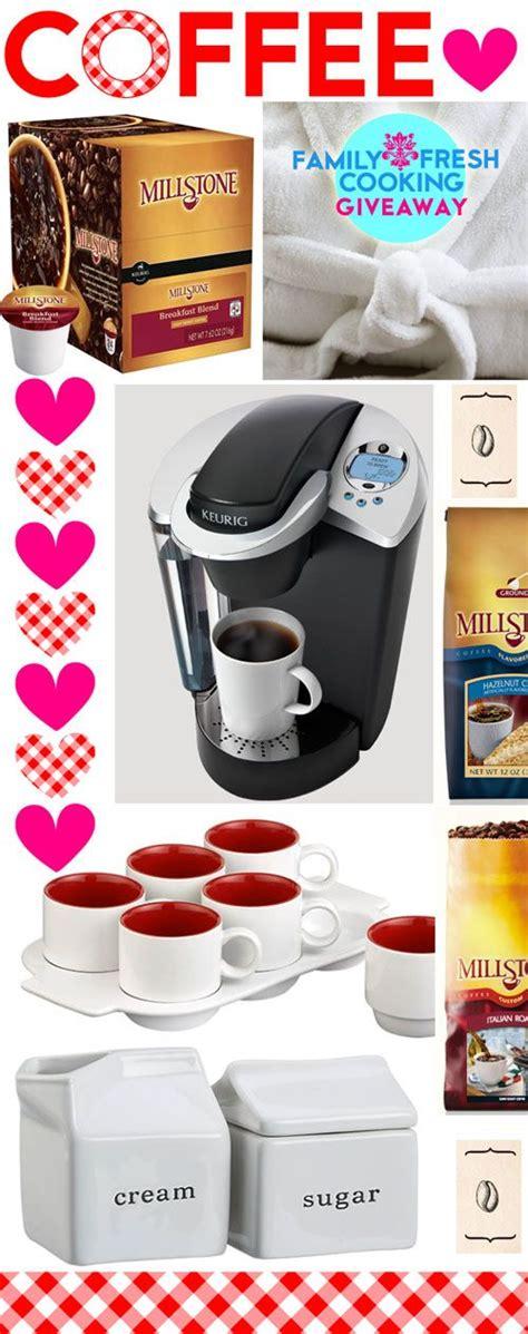 The Ultimate Entertaining Giveaway Yumsugar To Die For by Die Besten 25 Millstone Coffee Ideen Auf