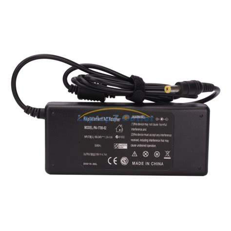 Charger Acer Extensa 4630 4630z Original 19v 90w laptop charger for acer extensa 4220 4620z 4630z