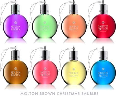 molton brown christmas baubles temporary secretary uk