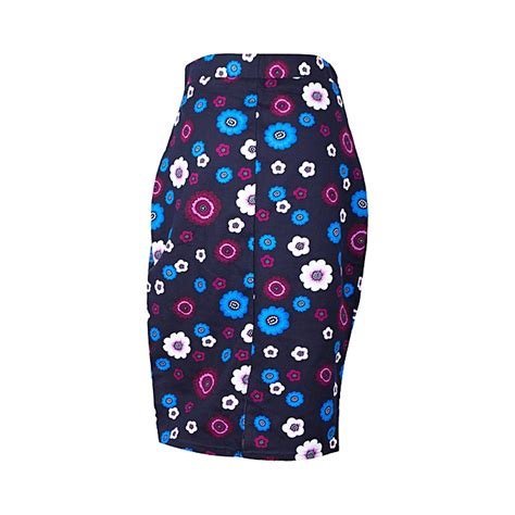 colored pencil skirts fashion black multi colored pencil skirt best price