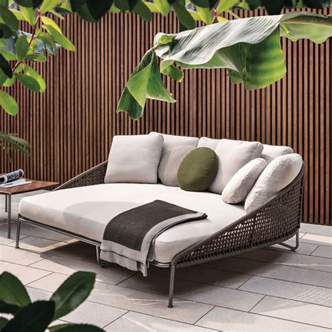 patio sofa bed compare prices on round rattan bed online
