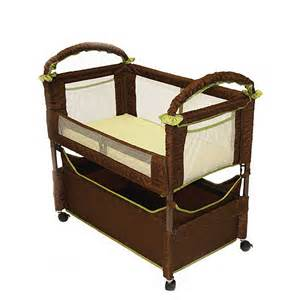 conceiving piper arm s reach co sleeper review