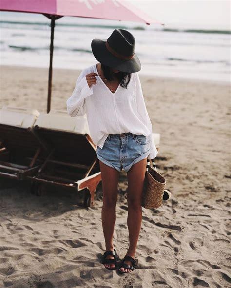beach style best 25 summer vacation style ideas on pinterest