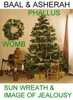 i am the word and the comforter pagan holidays christmas