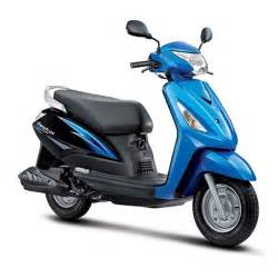 Suzuki Scooty Price Top 10 Best Scooty S For India Omg Top Tens List