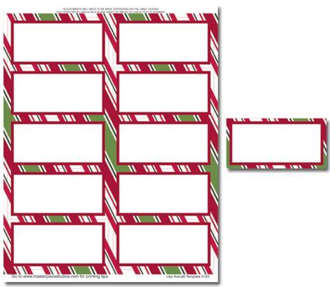 printable christmas mailing labels printable luau return address labels 9jasports
