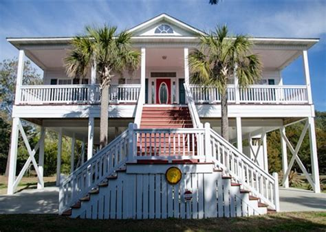 17 Best Images About Edisto Beach Vacation Rentals On Houses For Rent In Edisto Sc