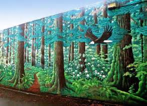 Wall Mural Forest Wshg Net Blog Bremerton S Unnoticed Wonder 150 Foot