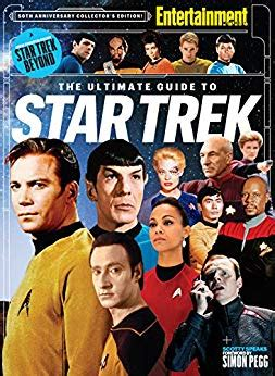 entertainment weekly the ultimate 1683307860 amazon com entertainment weekly the ultimate guide to star trek ebook the editors of