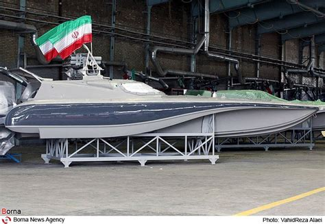 fast production boats prime13 zolfaghar and seraj 1 high speed combat boats