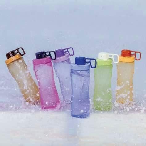 Promo Botol Minum Infused Fruit Water jual splash bottle tulipware diskon 27 promo botol infused water zone