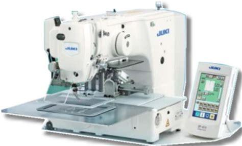 pattern making machine cost juki ams210e progammable pattern sewing machine