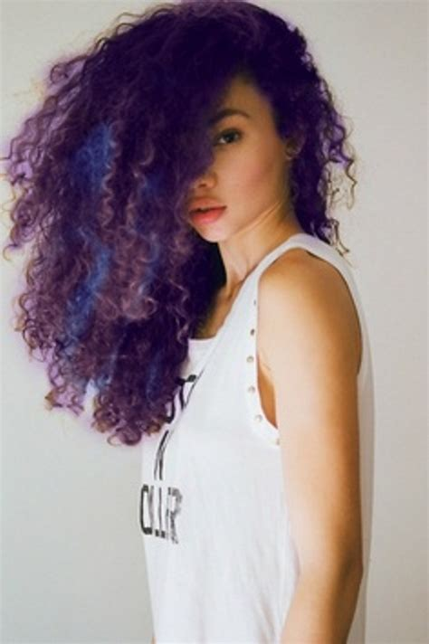 hair dye that does the least daage to hait 3 damage free ways to dye your curls curls understood