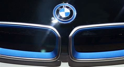 BMW i6 the Best Concept Electric Car   Helpful Mechanic