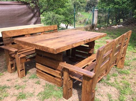 muebles de pales mobiliario de palets los muebles de palets y madera de