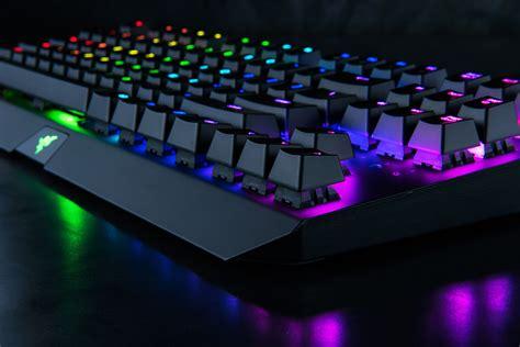 Promo Razer Blackwidow X Te Chroma Gaming Keyboard Garansi Resmi 1 razer blackwidow x tournament edition chroma gaming keyboard