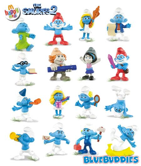 smurfs the smurfs pinterest
