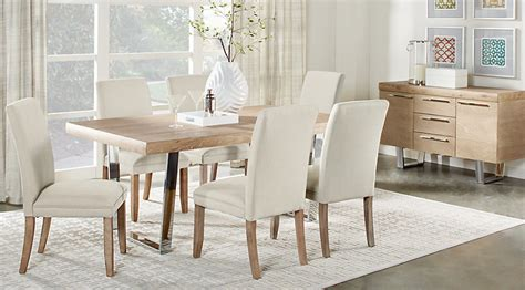 cindy crawford dining room sets cindy crawford home san francisco ash 5 pc dining room