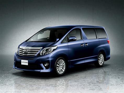 Toyota Vellfire Fuel Consumption Toyota Alphard 3 0 Fuel Consumption
