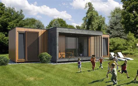 casa prefabbricata legno casa prefabbricata in legno idee green