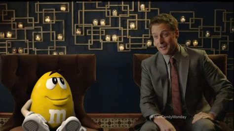 7 Commercial Personalities We by M M S Tv Commercial Yellow Is The One Ispot Tv