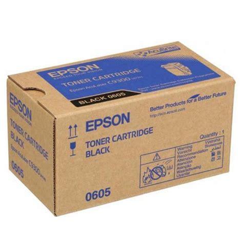 Toner Epson Aculaser C9300n epson origin 225 l toner c13s050605 black 6500str epson