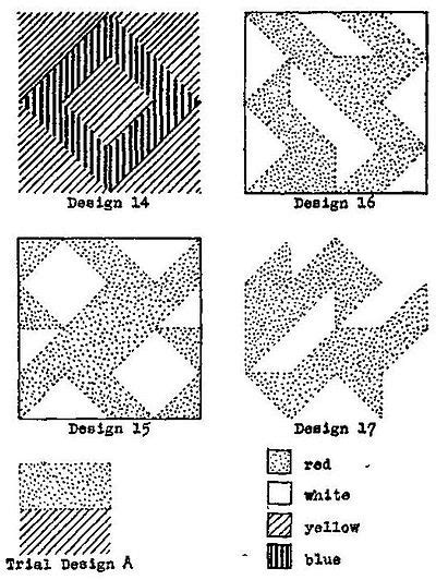 design pattern exam block design tests wikisource the free online library