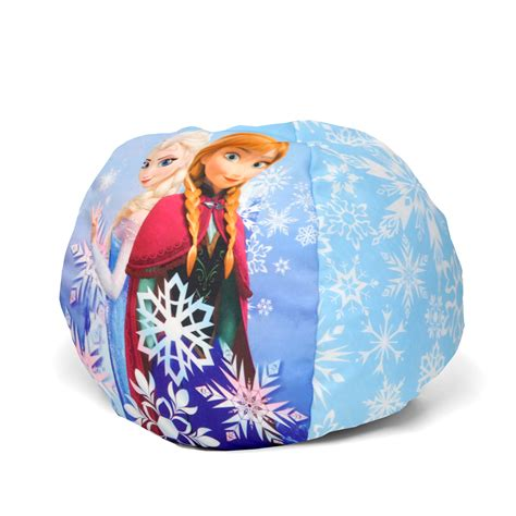 Frozen Bean Bag Chair by Disney Frozen Bean Bag Chair