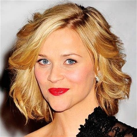 hairstyles for medium length dry hair bobs the look layered wavy bob how to blow dry hair with