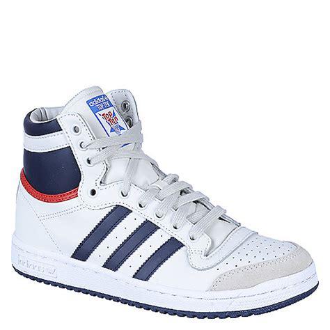 buy adidas white  navy top ten  kids shoes