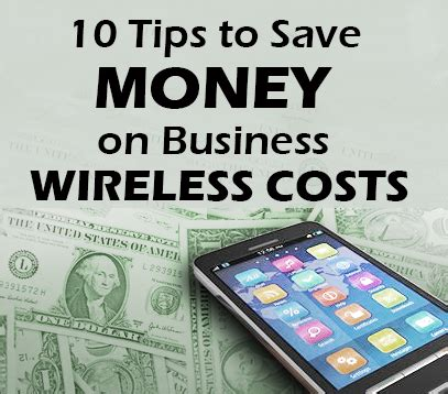 10 tips for 20 tips make the money you need stay out of the weeds books 10 tips to save money on business wireless costs