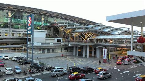 Ktm Jb Sentral To Singapore Johor Bahru Sentral Railway Station