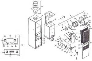 mobile homes parts nordyne furnace replacement parts for mobile homes