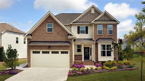 new houses family friendly homes for sale in wake forest the gardens at traditions new homes