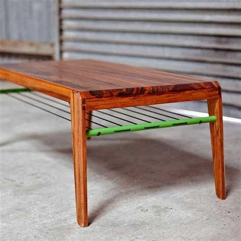 Watson Coffee Table by Watson Coffee Table By Ian Rouse Furniture Design