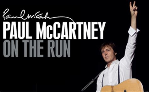 concert review: paul mccartney: on the run tour st louis