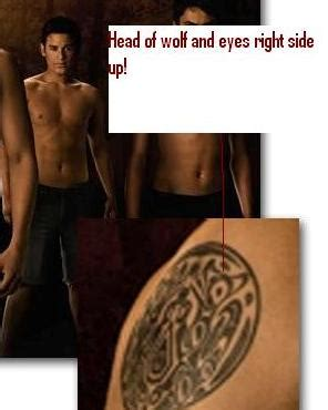 twilight jacob black tattoo mandy s mind jacob black barbie error collector doll