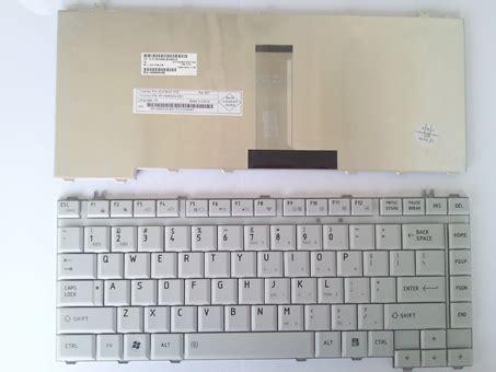 Keyboard Laptop Toshiba L510 Original various toshiba keyboards original brand new toshiba laptop keyboard