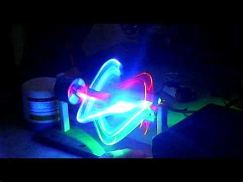 Spinner Led Smile proyectosled 3 esfera de leds spinning rgb led